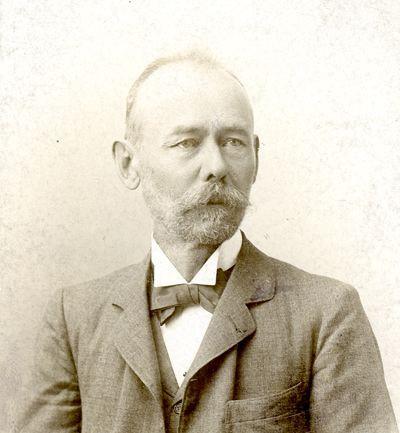 Abafi-Aigner, Lajos (Ludwig Aigner)